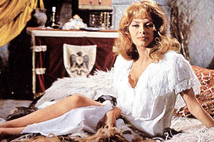 Ceea ce unește cele mai seducătoare actrițe franceze