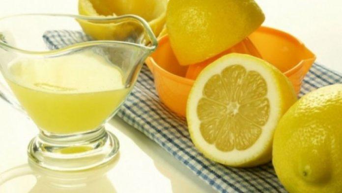 8 Boli și afecțiuni pe care le poți vindeca cu sucul de lămâie