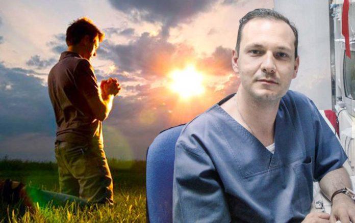 """Sfaturi de la dr. Radu Țincu: """"Fără Dumnezeu, nu există vindecare"""""""