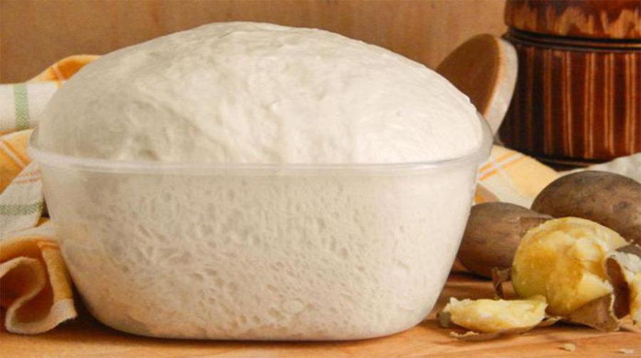 Aluat cu drojdie – Moale și pufos. Fără lapte sau ouă