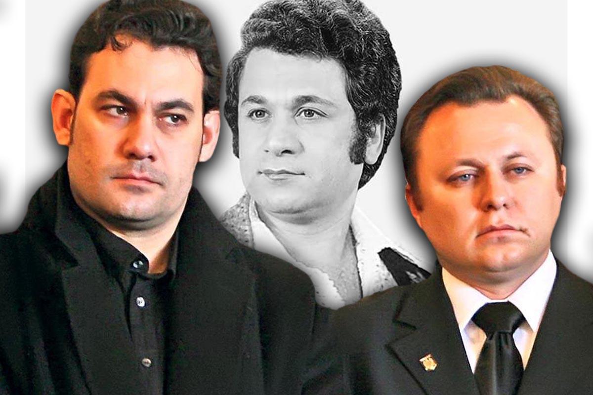 """Familia Dolănescu, din nou în scandal. Fratele lui Ionuț VINDE casa moștenire de la Ion Dolănescu """"Caracter nul"""""""