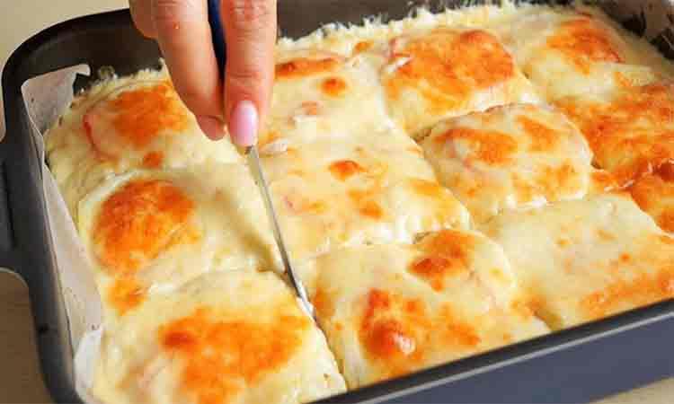Carne suculenta la cuptor care se sfarama in gura, este perfecta pentru pranz sau cina